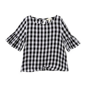 Tucker + Tate Bell Sleeve Blouse (Big Girls) kids